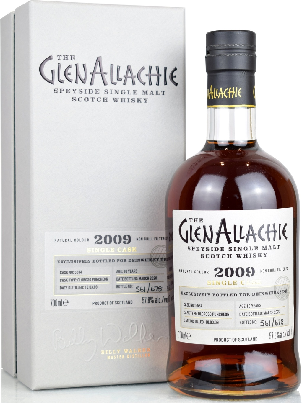 You are currently viewing GlenAllachie 2009/2020 [57.8 %, Oloroso Puncheon #5584, 678 Flaschen]